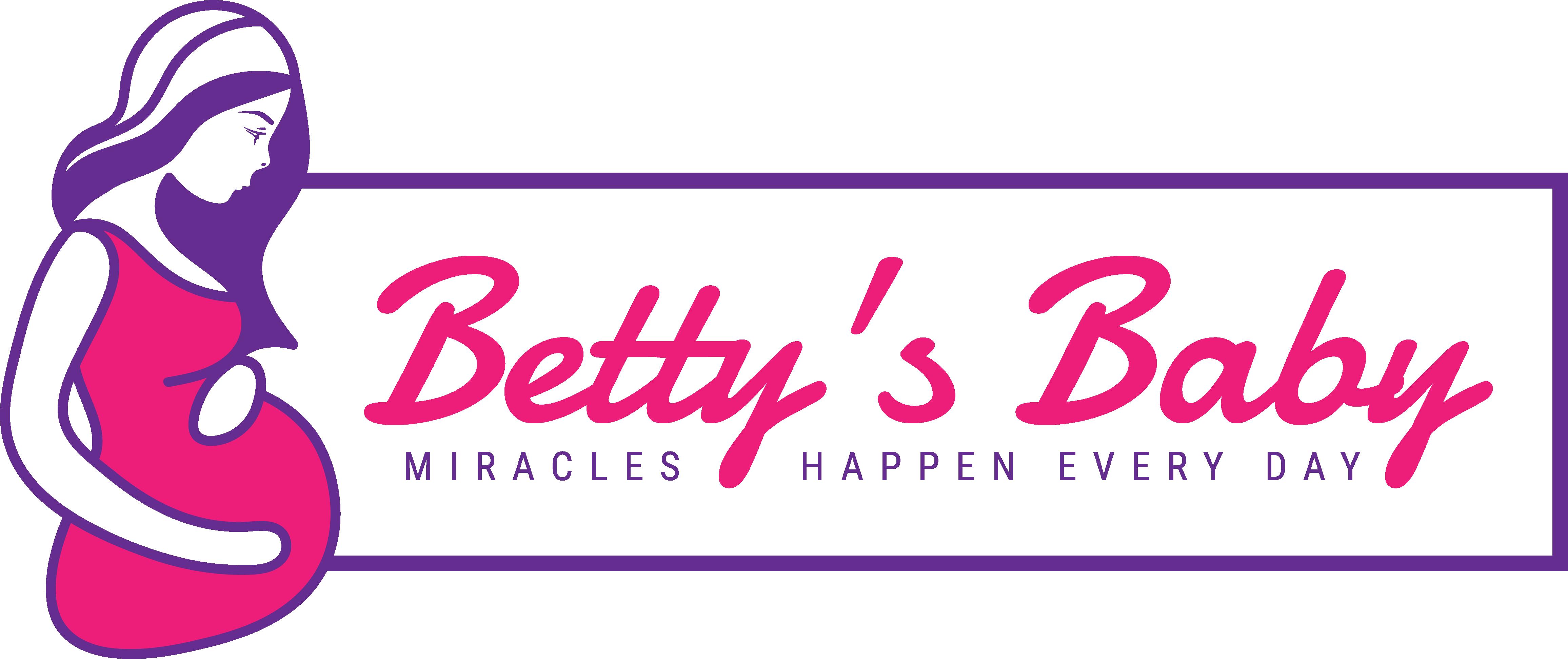 Betty's Baby